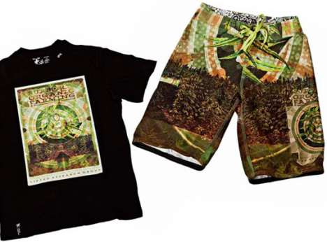 Legalizing Pot Apparel