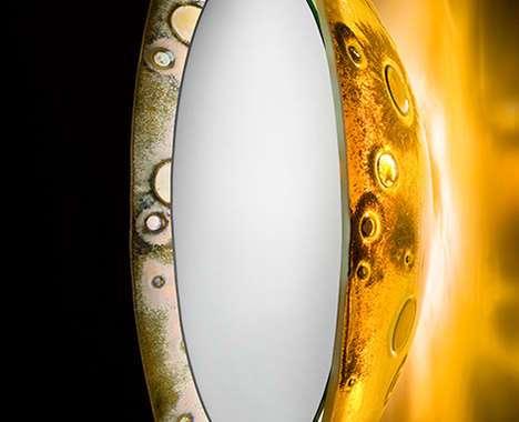 27 Mystical Mirrors
