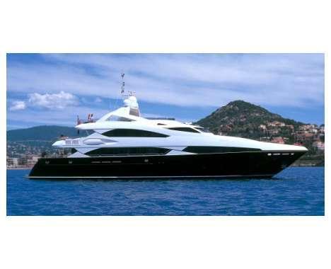 37 Billionaire Boats