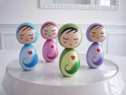 Story-Telling Figurines