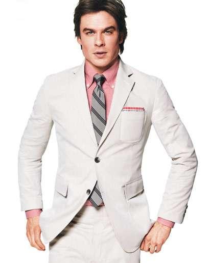 Dapper Spring Suits