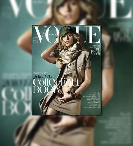 Safari Style Covers
