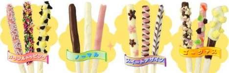 Manga Candy Makers