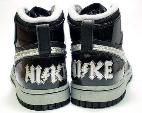 The Nike Rock 'N Roll Collection Will Not Be a One Hit Wonder