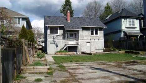Real Estate Guessing Games - 'Crack Shack or Mansion' Tests Your Perception of Property Value