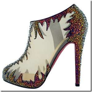 d2b521e78356 100 Examples of Christian Louboutin Footwear