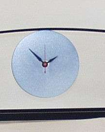 Tension-Suspended Timepieces