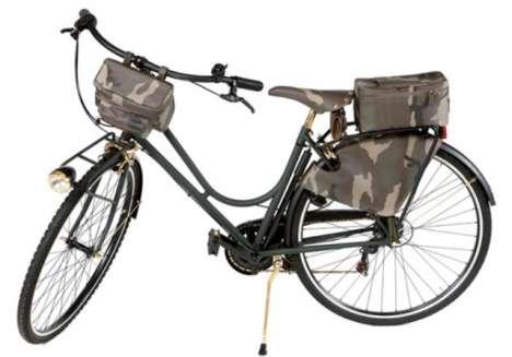 Uber-Luxurious Branded Bikes