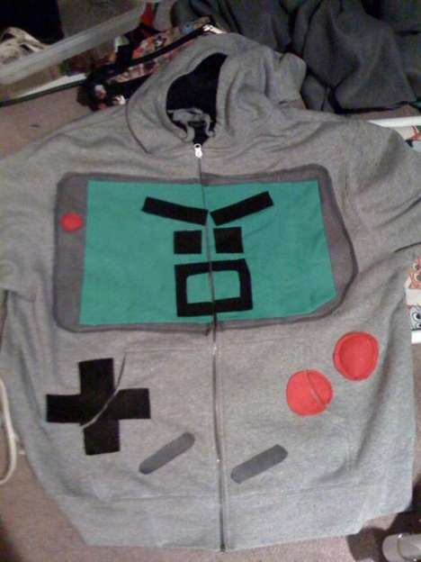 Hardcore Gamer Hoodies