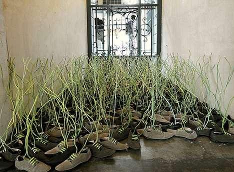 Shoelace Gardens