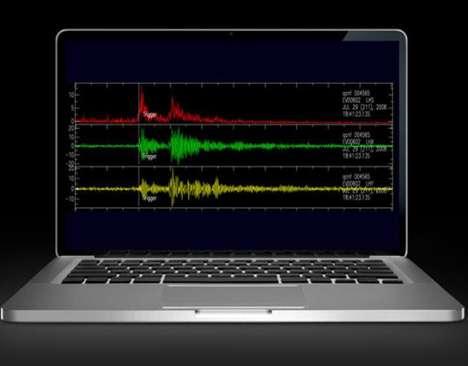 Earthquake-Detecting PC Mods