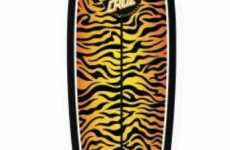 Tiger Shark Skateboards
