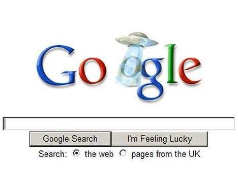 16 Clever Google Doodles