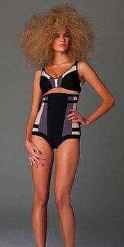 Art Deco Undergarments
