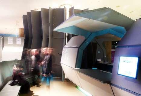 Doortastic Space Stations