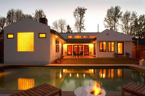Eco-Chic Architecture