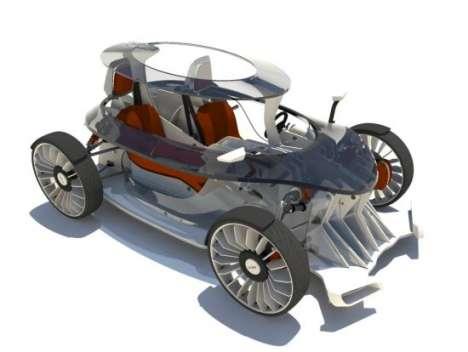 DIY Electric Autos