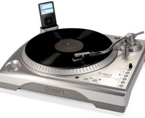 32 Vinyl Remixes