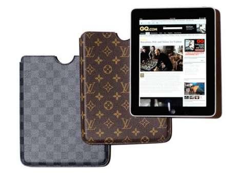 Designer Tablet Sleeves