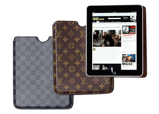 Designer Tablet Sleeves