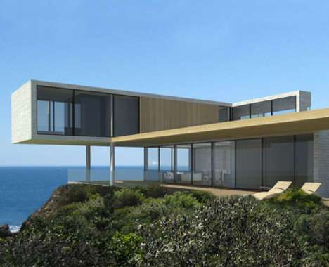 29 Elegant Eco Homes