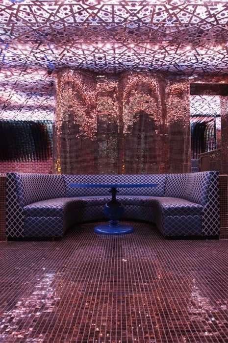 Magic Kingdom Interiors