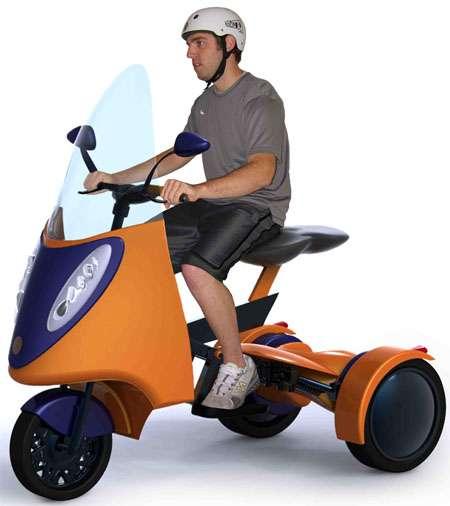 School Scooters