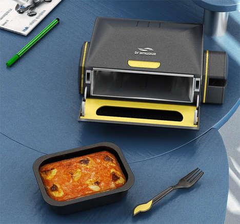 PC-Powered Microwaves