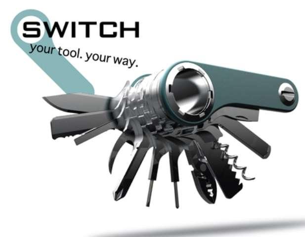 24 Practical Pocket Size Tools