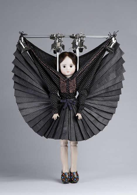 Creepy Designer Dolls