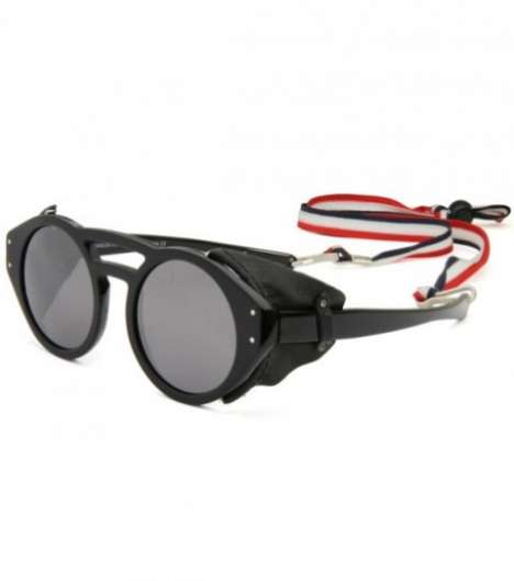 Goggle-Inspired Sunglasses