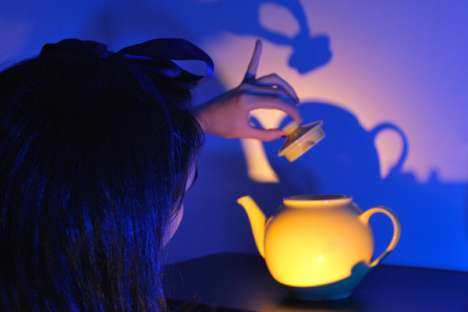 Tea Time Fairytales