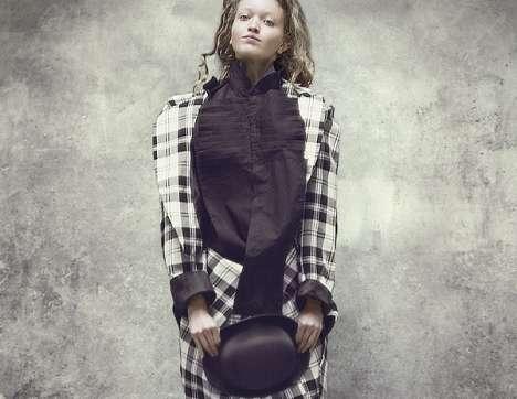 Vaudeville Fashiontography