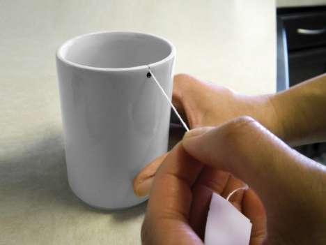 Tea-rrific Modern Mugs