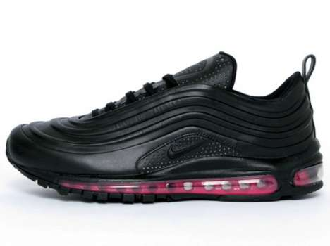 Exclusive Urban Street Shoes - The Nike Air Max Lux 97 Shoes are Sick Kicks