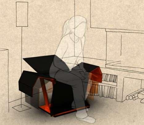 Springy Animated Seats