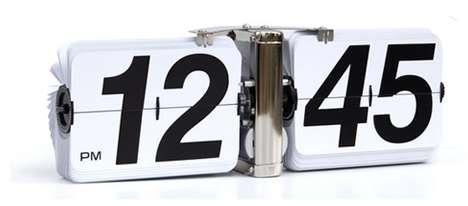 Score-Keeping Clocks