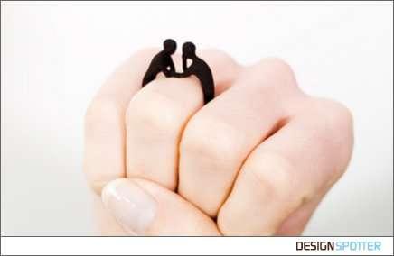 3D Symbolic Rings