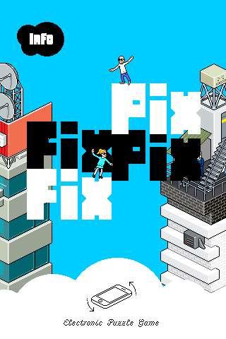 Pixel Art iPhone Apps