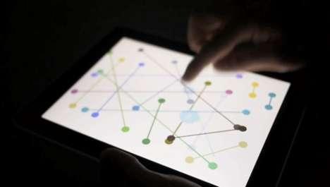Pluckable iPad Apps