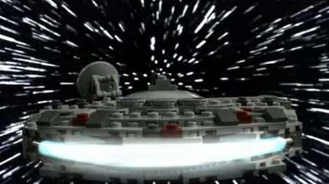LEGO Film Trilogies