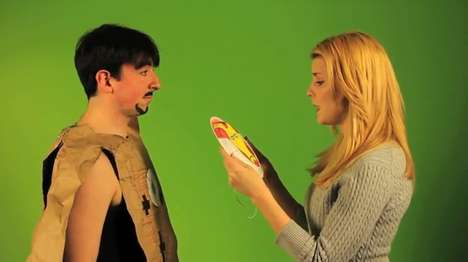 Green Screen Movie Spoofs