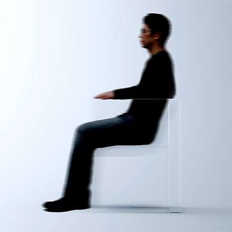 Transparent Seating
