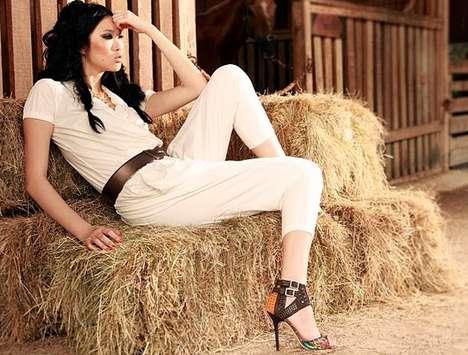 Fab Farming Fashion
