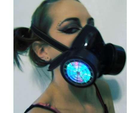25 Techtastic LED Fashions