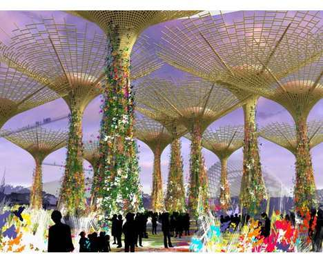 29 Tree-Inspired Tech Innovations