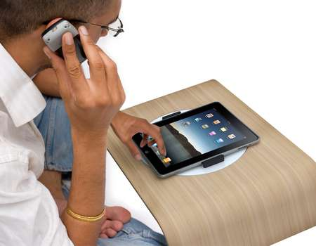 iPad Lap Desks