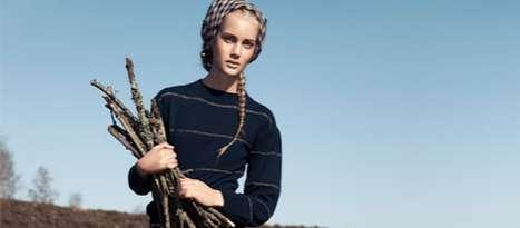 Style-Centric Eco Fashion
