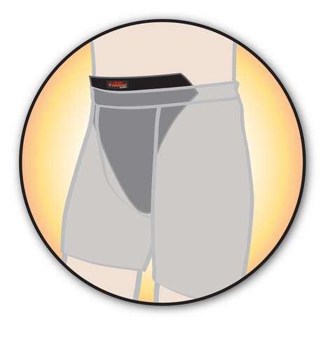 Groin Heating Cloths