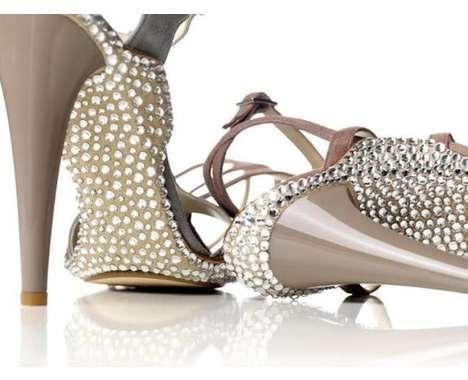 25 Super-Sparkly Shoes